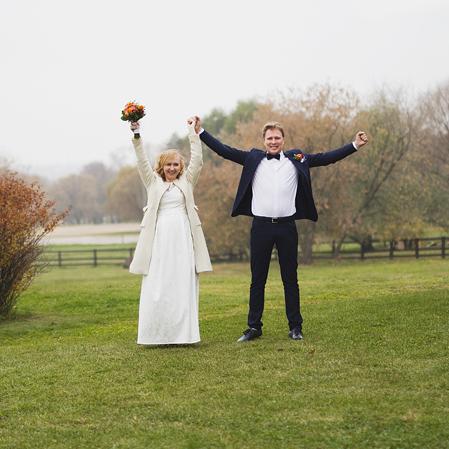 свадебный фотограф отзыв